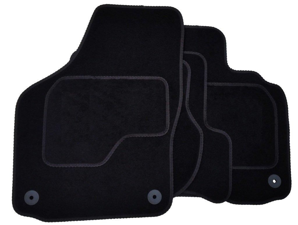 ON Premium Car Mats exact fit SEAT LEON 2013