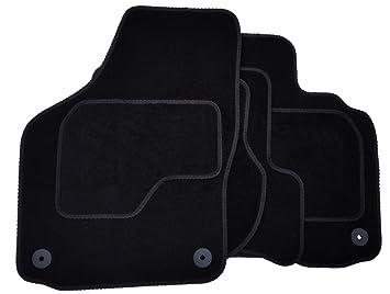 Premium Car Mats Exact Fit Seat Leon 2013 On Amazon Co Uk Car
