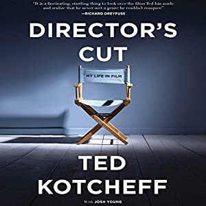 Director's Cut Audiobook