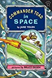 : Commander Toad in Space