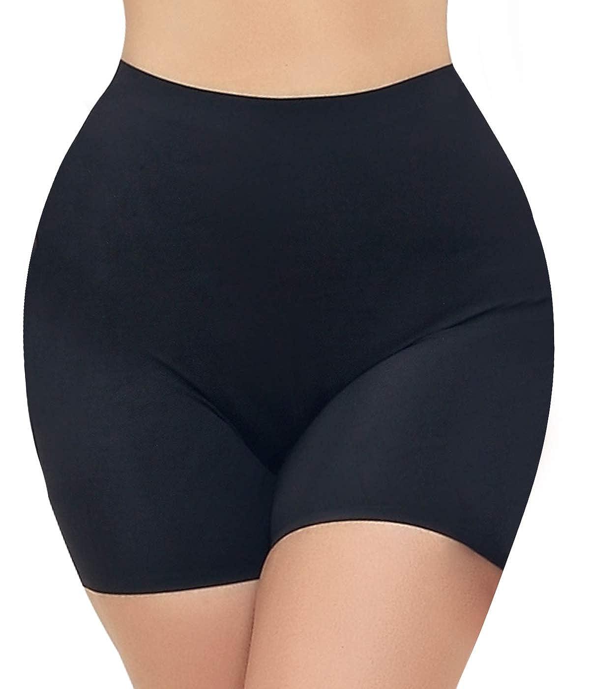 COMFREE Guaina Contenitiva met/à Vita Intimo Modellante Mutanda Fascia Glutei Underpants Mutande Massaggianti Modellanti Effetto Snellente Body Shaper Donna