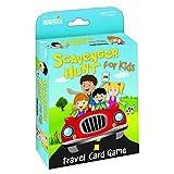 Scavenger Hunt for Kids Travel