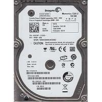 ST9160411ASG, 5TG, WU, PN 9GEG42-032, FW DE13, Seagate 160GB SATA 2.5 Hard Drive