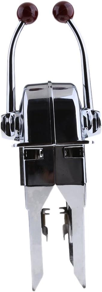 kesoto 船外機 リモートコントロールボックス 灰皿 簡単で安全なシフト、前進/中立/逆転デュアルアクション