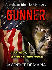 Gunner by Lawrence De Maria ebook deal