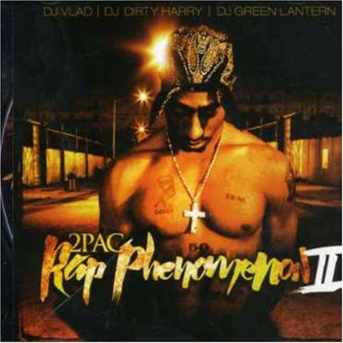 rap phenomenon 2pac download