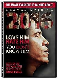 2016: Obama\'s America