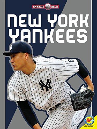 New York Yankees (Av2 Inside the Mlb) ebook