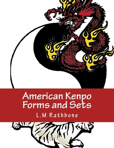 American Kenpo Forms and Sets: Yellow - 3rd Back