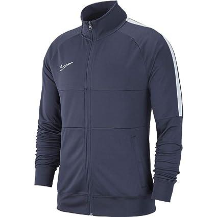 Nike M Nk Dry Acdmy19 TRK K Chaqueta Hombre: Amazon.es ...