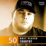 The most popular country songs in Prime music are right here.
