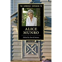 The Cambridge Companion to Alice Munro (2016-05-07)