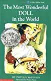img - for The Most Wonderful Doll in the World (Blue Ribbon Book) by Phyllis McGinley (1992-11-01) book / textbook / text book