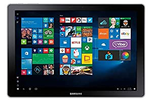 "Samsung Galaxy Book 12"" 128GB Windows 10 Tablet, Verizon + GSM Unlocked (Certified Refurbished)"