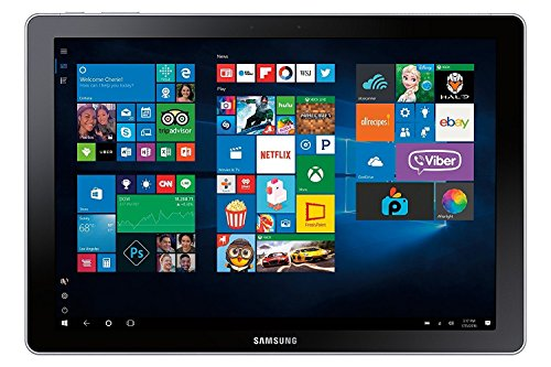 Samsung Galaxy Book 12 128GB Windows 10 Tablet, Verizon + GSM Unlocked (Certified Refurbished)