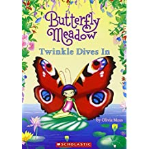 Butterfly Meadow #2: Twinkle Dives In