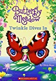 Twinkle Dives In (Butterfly Meadow)