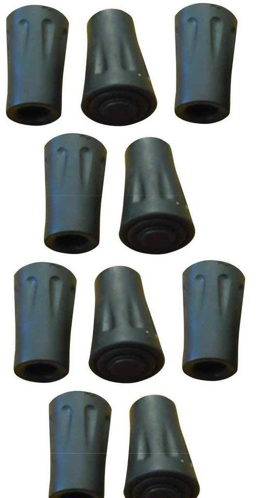 BAFX Products® - - Hiking Pole Replacement Tips - For BAFX Products(R) Hiking Poles by BAFX Products