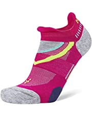 Balega womens Ultraglide Friction-free No-show Running Socks for Men and Women (1 Pair)