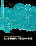 img - for MIDDLE GRADES MATH 2010 STUDENT EDITION ALGEBRA READINESS book / textbook / text book