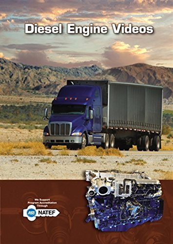 Diesel Engine Videos