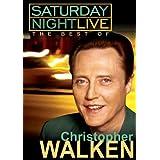 Saturday Night Live - Best of Christopher Walken