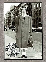 On the Street: 1980-1990