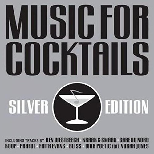 Music for cocktails:silver edition (import cd) | buy online in.