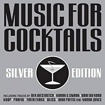 Music for cocktails (collection) silver edition (cd2) mp3 buy.