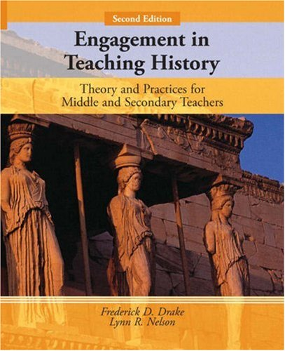 How to find the best engagement in teaching history for 2019?