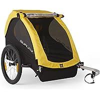 Burley Design Bee Bike Trailer (Yellow)