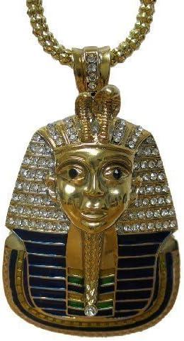 bijoux fantaisie toutankamon