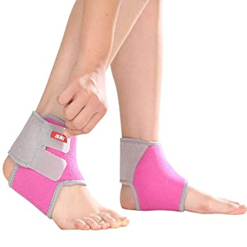 142840cc91 Amazon.com: Plantar Fasciitis Socks for Kids, with Ankle Brace ...