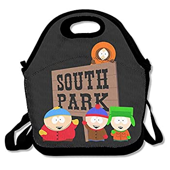 Fox Customzied South Park Multifunction Lunch Tote Bag With Adjustable Straps