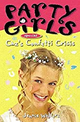 Caz's Confetti Crisis (Party Girls)