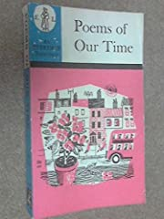 Poems of Our Time 1900-1960 av Church and…