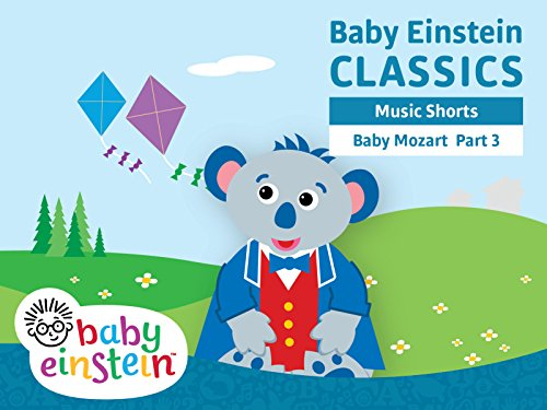 Baby Mozart - Music Festival - Part 3