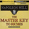 The Master Key to Riches Audiobook by Napoleon Hill Narrated by Fred Stella