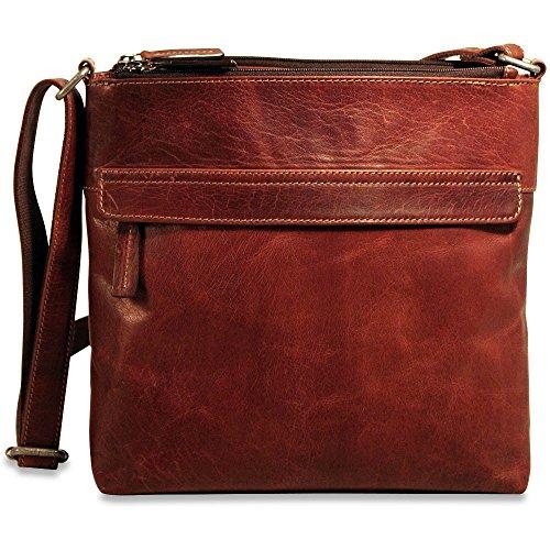 Zip Brief Bag - 3