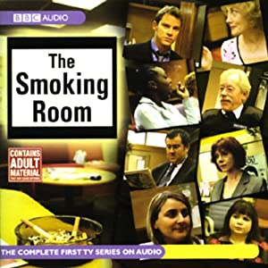 The Smoking Room Radio/TV Program