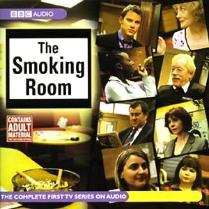 The Smoking Room Radio/TV Program