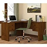 Aria L-Shape Desk