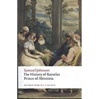 The History of Rasselas, Prince of Abissinia (Oxford