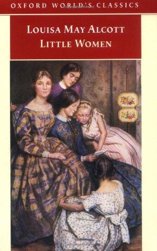 """""""Little Women (Oxford World's Classics)"""" av Louisa May Alcott"""