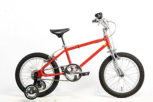 verygood(ベリーグッド) BLANK BOC(ブランク ボック) キッズ自転車 - 16インチサイズ B07B9W875C