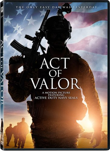 Act of Valor (Character List In Of Mice And Men)