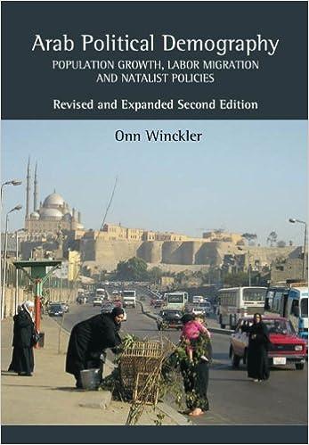 Google bok nedlasting pdfArab Political Demography: Population Growth, Labor Migration and Natalist Policies PDF by Onn Winckler