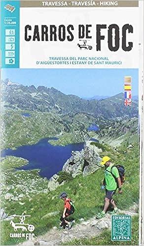 CARROS DE FOC (EDITORIAL ALPINA): Amazon.es: EDITORIAL ...