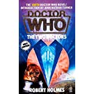 Doctor Who-The Two Doctors (Doctor Who library)