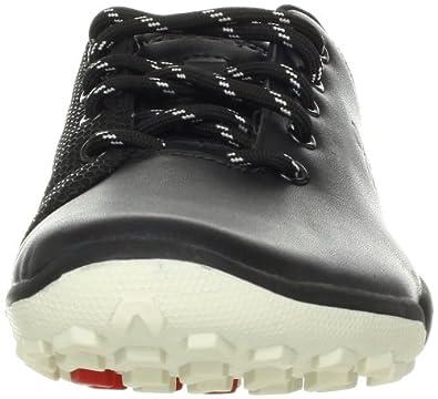 Vivo Barefoot Hybrid W - Zapatillas de Golf, Color Negro, Color 36: Amazon.es: Zapatos y complementos